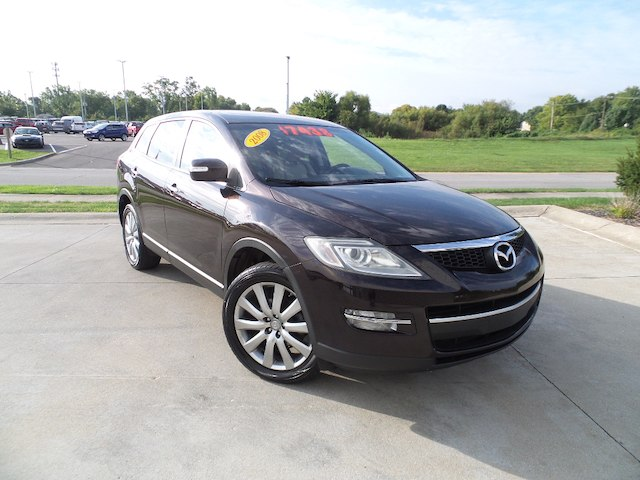 Pre Owned 2008 Mazda CX 9 Touring